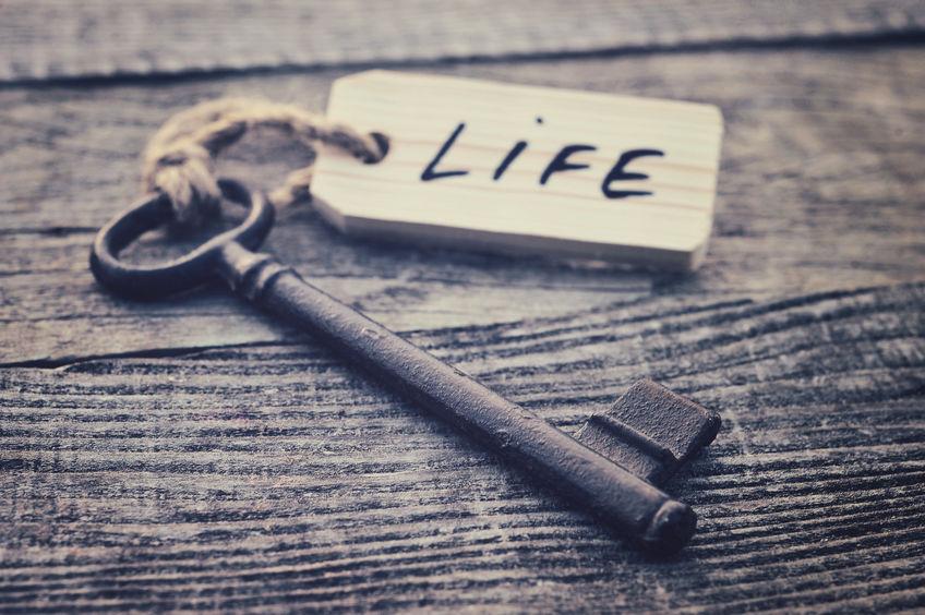 Nyckeln till frihet – bli fri från ditt medberonde