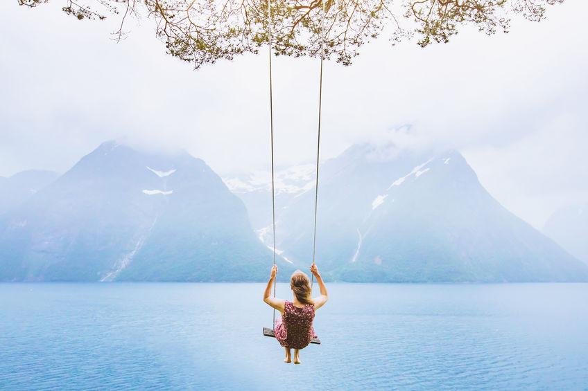 Frihet – skapa frihet i ditt liv