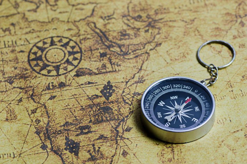Din inre Kompass