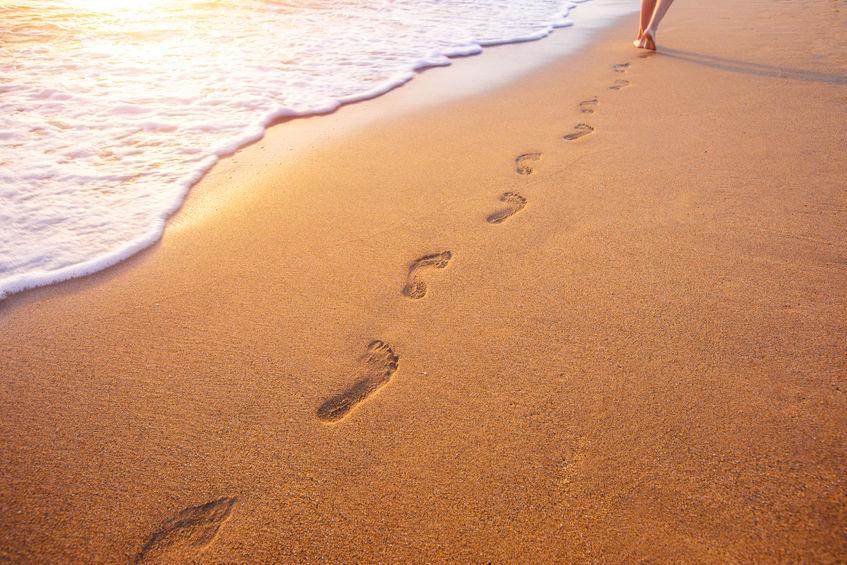 Vågar du välja din egen väg att gå?