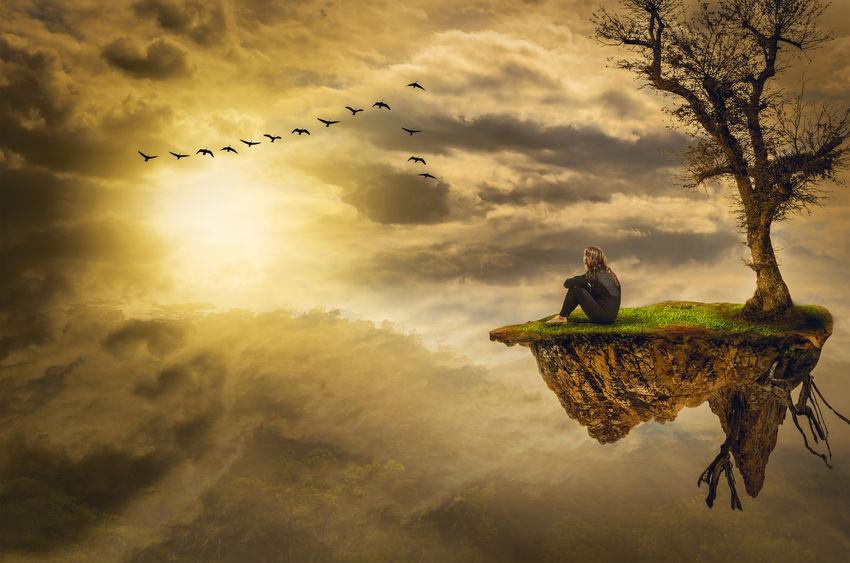 Bli fri från ditt medberoende – börja skapa ditt eget liv