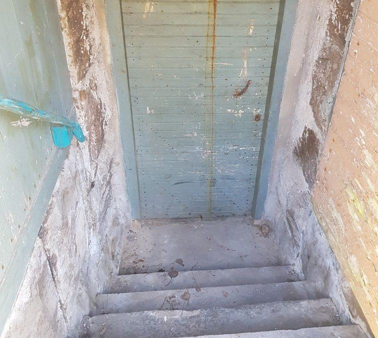 Vågar du öppna dörren till ditt inre?